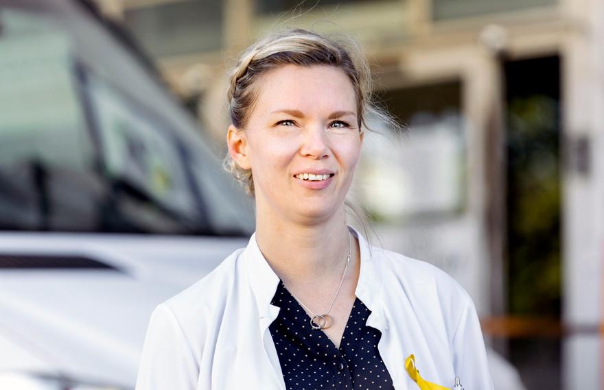 Liisa Järvelä